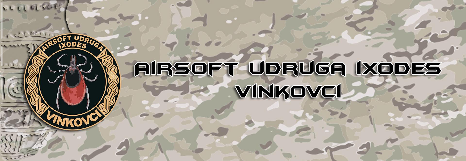 Airsoft udruga Krpelji Vinkovci