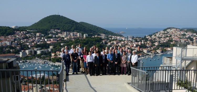 ECM119 Dubrovnik, 10-12.2014