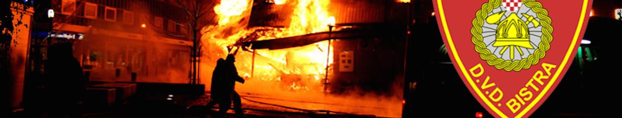 Dobrovoljno vatrogasno društvo Bistra