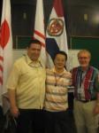 23. međunarodni veksilološki kongres, Yokohama, Japan, 2009.
