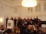 29. međunarodni heraldički i genealoški kongres Stuttgart, Njemačka, 2010.