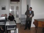 Predavanje Heimer o Zagrebu u Društvu klasičara, 19.4.2010.