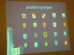 Predavanja u Hrvatskom plemićkom zboru, 25.10.2006.