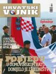 »Hrvatski vojnik« br. 402 (2012.)