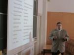 Predavanje Željka Heimera na PFRI, 28.5.2013.