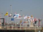 Rotterdam Flag Parade