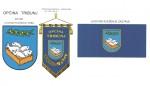Grb i zastava Općine Tribunje usvojeni 16.10.2014.
