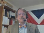 Peter Ansoff at NAVA 54