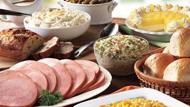 Hrana za Uskrs