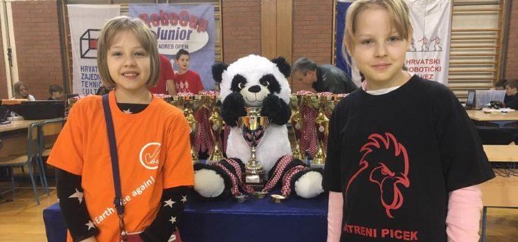 Sjajni rezultati na ovogodišnjem Robocup Junior natjecanju