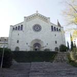Gornja crkva, Pročelje2