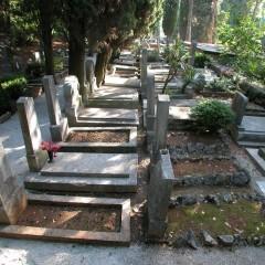 Digitalizirano Židovsko groblje u Opatiji