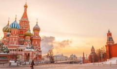 Stručno putovanje knjižničara u Moskvu