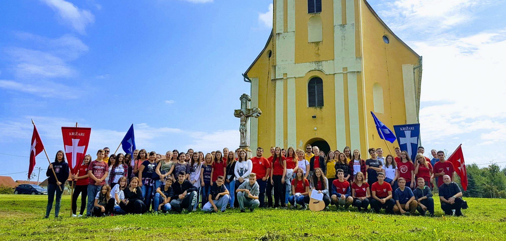 Križarska organizacija