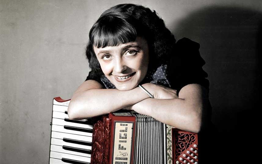 La Môme Piaf