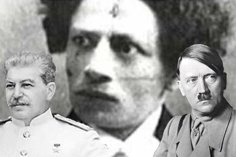 Staljin i Hitler