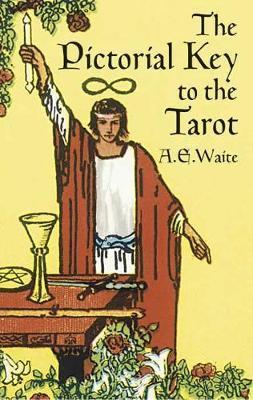 A E Waite - Tarot
