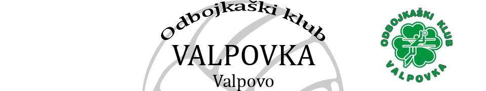 Odbojkaški klub Valpovka Valpovo