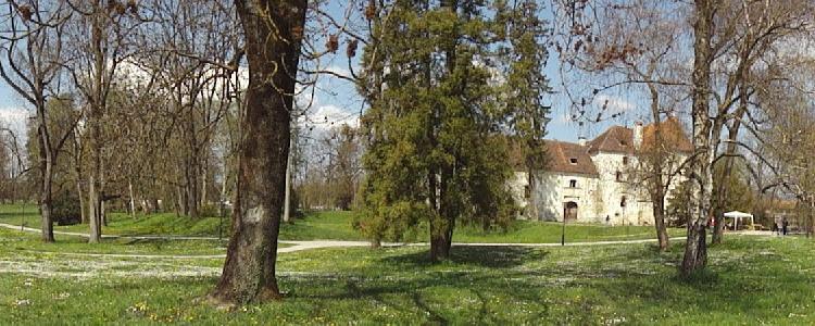 Park i dvorac Erdoedy, Jastrebarsko