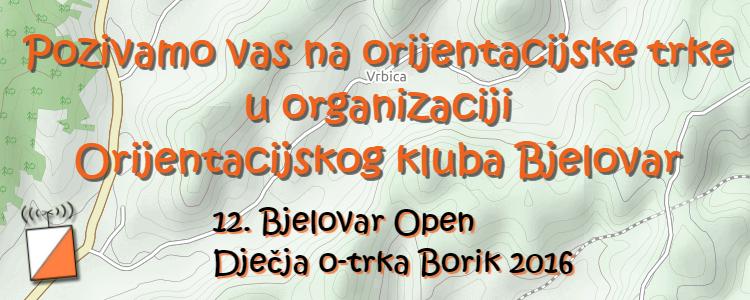 Poziv za OKB o-trke