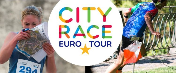 City Race Tour 2018.
