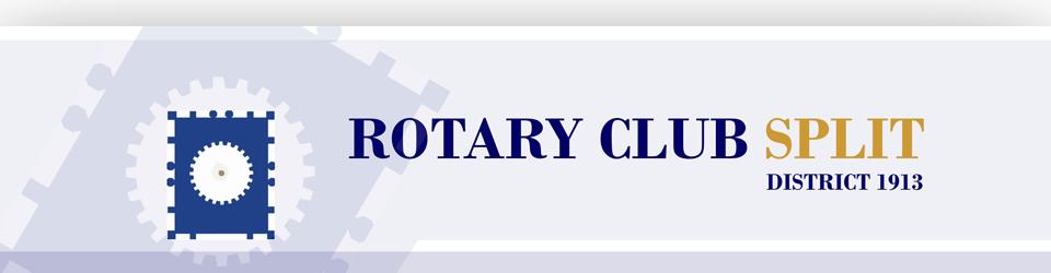 Rotary Split