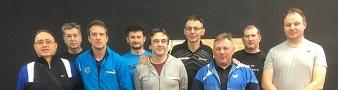 10. Samoborska liga pojedinačni turnir
