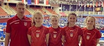 Lucija Krnić – Linz 2019.