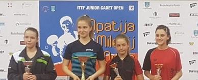 4. Milenij Open