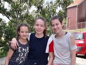 Stolnoteniski kamp za mlade stolnotenisače i stolnotenisačice