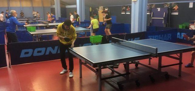 Kineski trener na treninzima u Samoboru