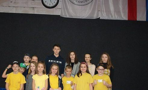 Kvalifikacije Regija Srednja Hrvatska za ekipno PH za kadete-inje i nmk-inje