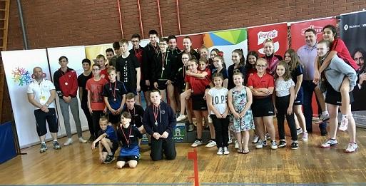 Sportske igre mladih kvalifikacije