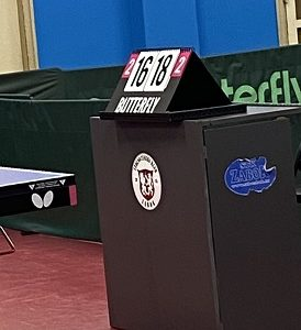 Regionalne kvalifikacije juniora I juniorki za pozivni turnir 2. grupe!