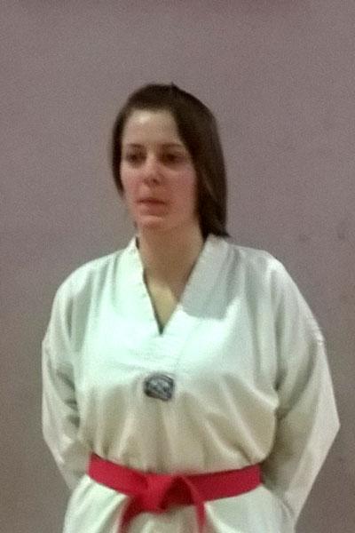 Nikolina Ormanec