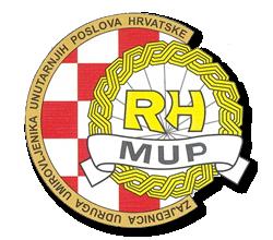 Udruge umirovljenika MUP-a RH,