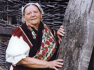 Elizabeta Toplek – Teta Liza ( 1924-2017)