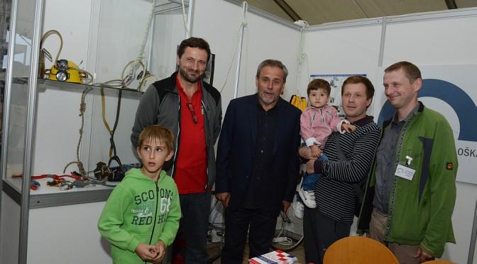 ZSS na Danima tehničke kulture na Bundeku 2013.