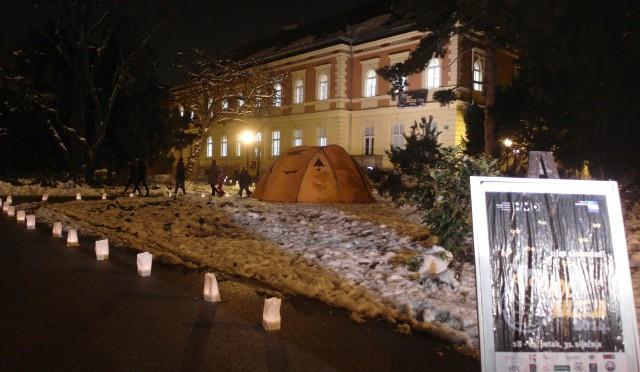 Izložba Zagrebačka speleologija u Knjižnici HAZU