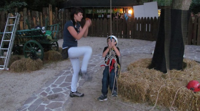 ZSS na Europskoj noći šišmiša u Zoološkom vrtu Grada Zagreba