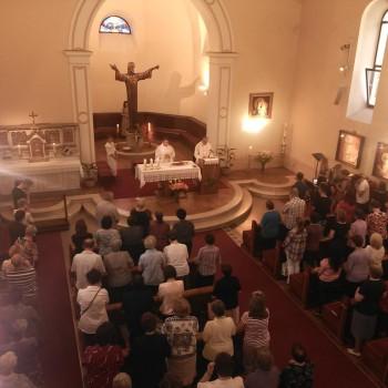 Srce Isusovo, trodnevnica 2015