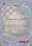 """Izložba Zvonimira Gerbera """"Habsburški korijeni..."""", Karlovac, 28. lipnja 2019."""