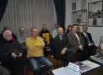 16. predavanje o zastava za KHDP – Ukrajina, 27.02.2020.